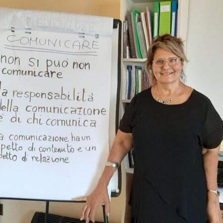 Corso di Comunicazione nella Relazione