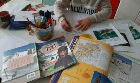 L'homeschooling e la relazione con noi stessi